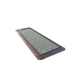 Jade Stone Heating Massage Mat