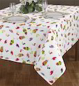 Attractive Printed Table Cloth