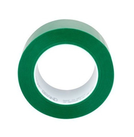 Green 3M Circuit Plating Tape 851 Roll, E Control Devices