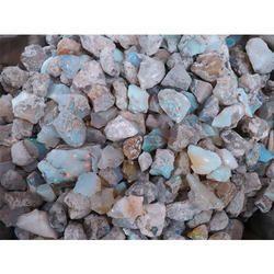 Ethiopian Opal Rough Stones