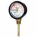 Vacuum Pressure Gauge