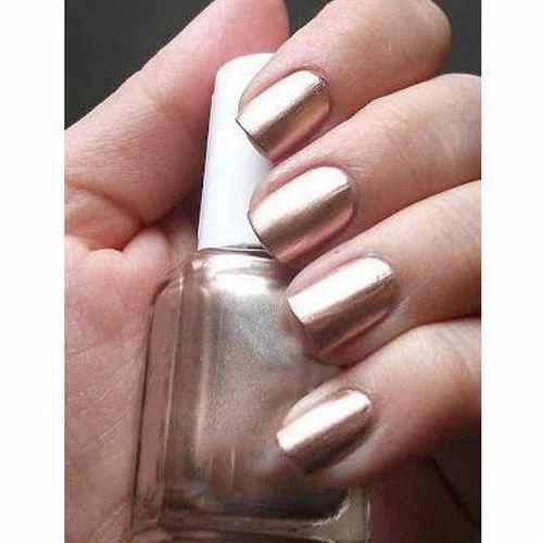 Gorgeous Metallic Nail Polish, नेल पॉलिश