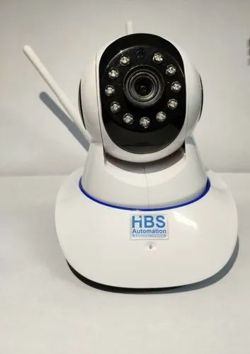 360 Degree Wireless Camera