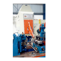 Steel Pipe Welding Machine