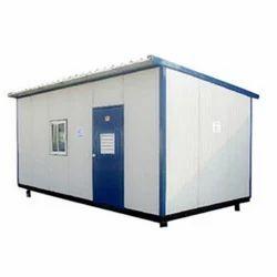 Portable Cabin (10'x15'x8')