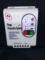 Pump Protection System