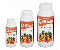 3G Micro mix micronutrient Plant Growth Promoter