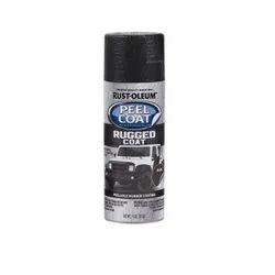Rust-Oleum Automotive Peel Coat Rugged Spray Paint