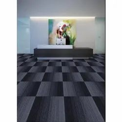 Designer Carpet Tile