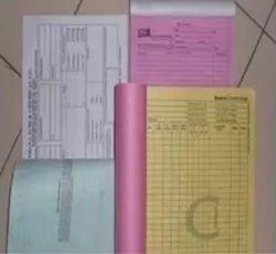 Sangal Colour Printing Diamond Writing and Printing Paper