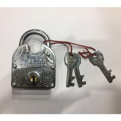 Fevica Pad Lock