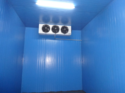 Cold Storage Room