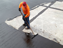 Waterproofing Chemical Services