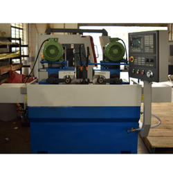 Double Head Connecting Rod Cutting Machine