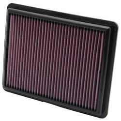 Detroit Automotives 3-5mm Car Air Filter