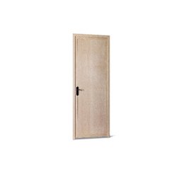 Indiana Wooden Doors