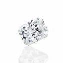 Radiant Cut Loose Moissanite Diamond