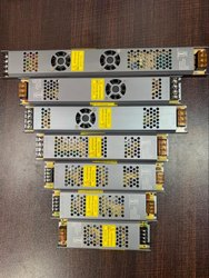 Ultra Slim Oxidised SMPS For LED Strips