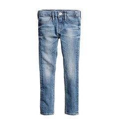 Light Blue Kids Denim Jeans