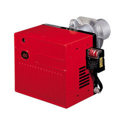 Mild Steel 40 GSD Series Two Stage Gas Burners Riello