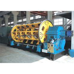 Wire Stranding Machine