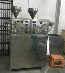 Soft Drink Filling Machine