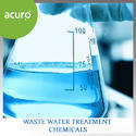 Liquid Waste Water Treatment Chemicals