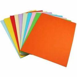 Plain Art Paper, GSM: 150 - 200