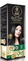 Black Hair Colour Shampoo