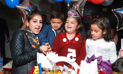 Birthday Party Photography Service