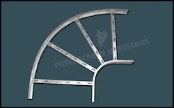 Ladder Cable Tray Elbow