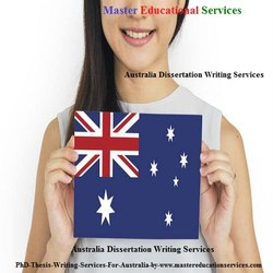 Australia PHD Dissertation Writing Services In India