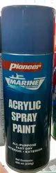 Acrylic Spray Pant
