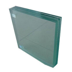 Tempered Window Glass
