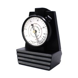 Meters - Thermo Hygrometer Manufacturer from Chennai