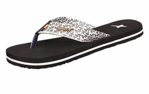 Sparx Women Slippers (SFL-558), Size: 3