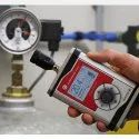 Ultrasonic Testing Device For Leak Detection