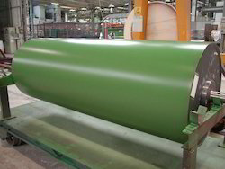 Shorathiya Iron Industrial Textile Drying Cylinder