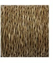 Hand Spun 3 Ply Sabai Grass Rope 10 Mm