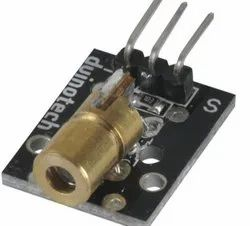 Laser Module Diode Red Dot 650nm 5V DC 5mW