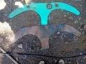 Agriculture Plough Tines