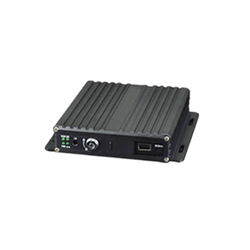 4 Channel MDVR With Wifi Device
