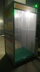 Full Body Portable Sanitize Booth
