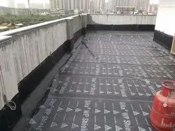 Roof Waterproofing Services, For Commercial, App Membrane