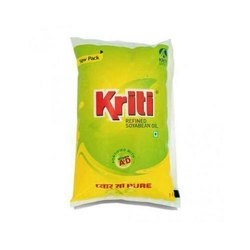 Edible Oil Packaging Pouches