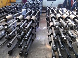 Foundation Bolts, Packaging Type: Packet, Size: M 12 - M 100 Mm