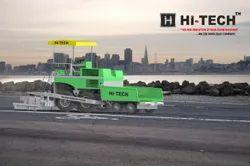 PAVER MACHINE (MODEL HI-055)