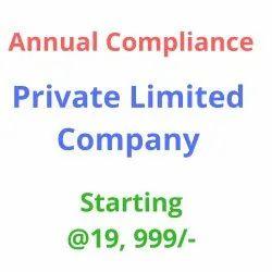 Private Limited Company Annual Compliance