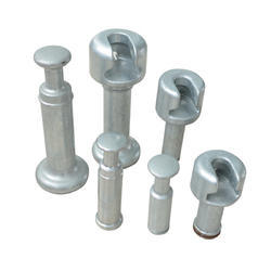 Insulator Metal Fittings