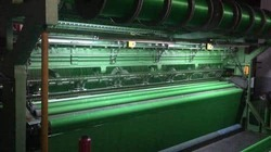 Shade Net Raschel Knitting Machine